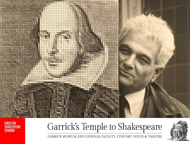 Derrida and Shakespeare w logos